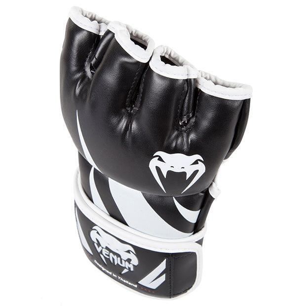 Venum Challenger MMA Gloves - Black picture 7