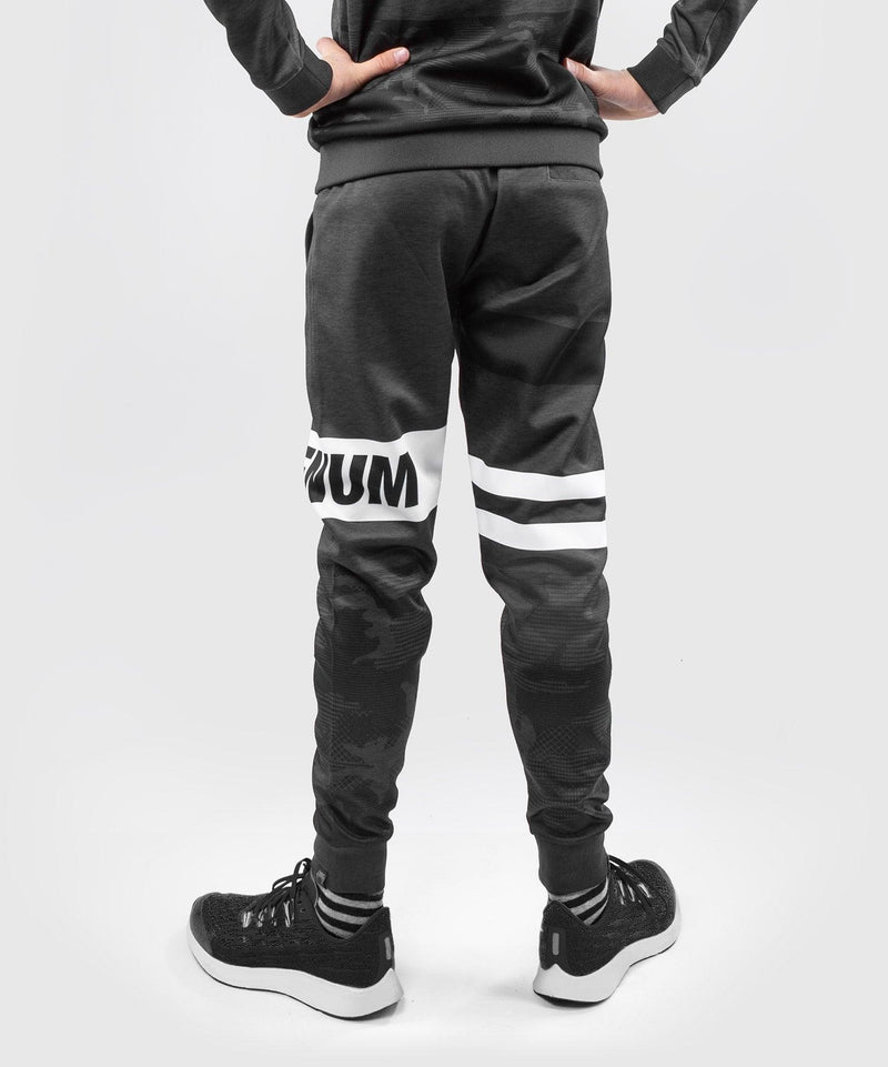 Venum Bandit joggers - for kids - Black/Grey picture 2