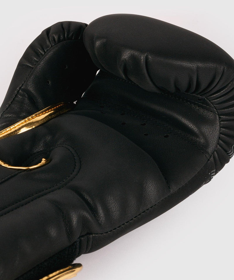 Venum Skull Boxing gloves - Black picture 4