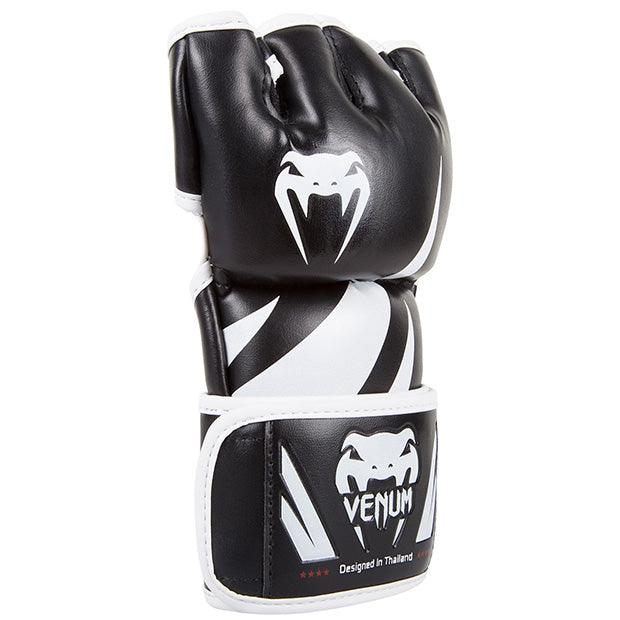 Venum Challenger MMA Gloves - Black picture 2
