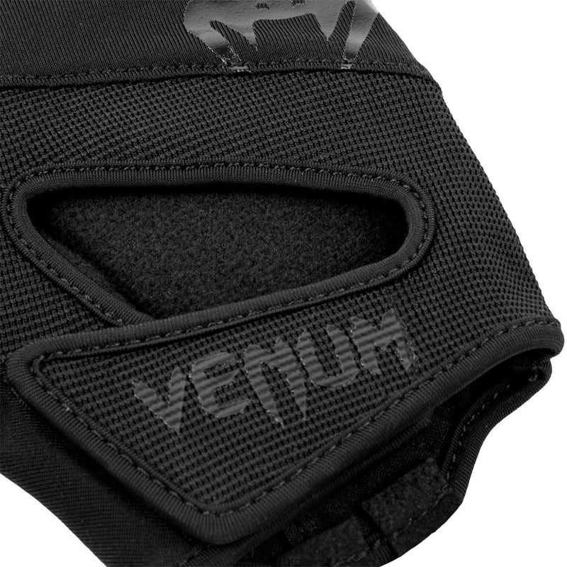 Venum Hyperlift Training Gloves – Black/Black picture 5