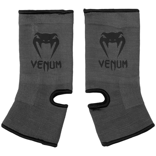 Venum Kontact Ankle Support Guard-Grey/Black picture 2