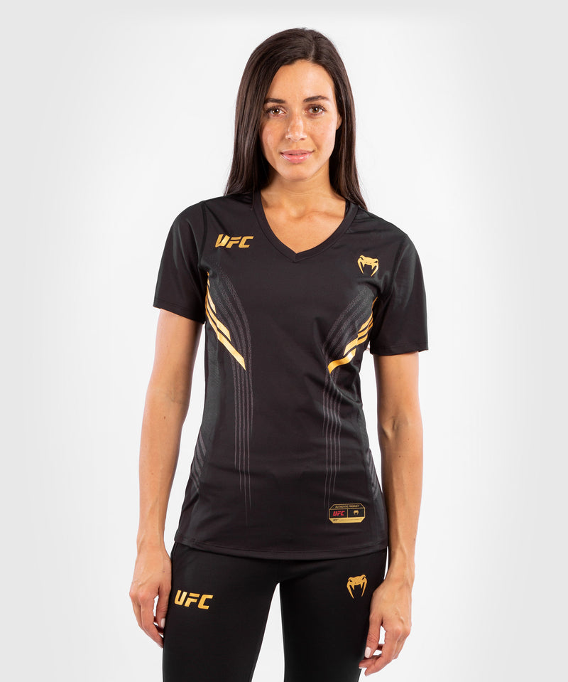 UFC Venum Authentic Fight Night Women's Walkout Jersey – Champion Picture 1