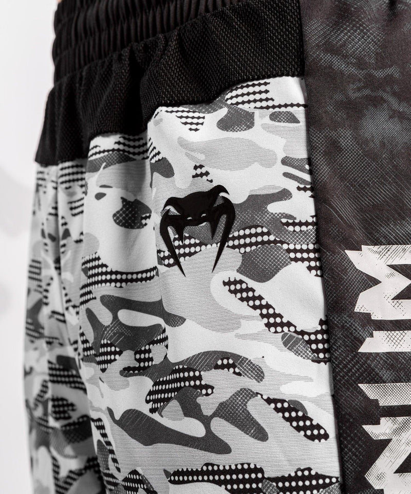 Venum Defender Training Shorts - Urban Camo picture 4