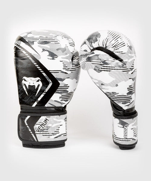 Venum Defender Contender 2.0 Boxing Gloves - Urban Camo picture 2