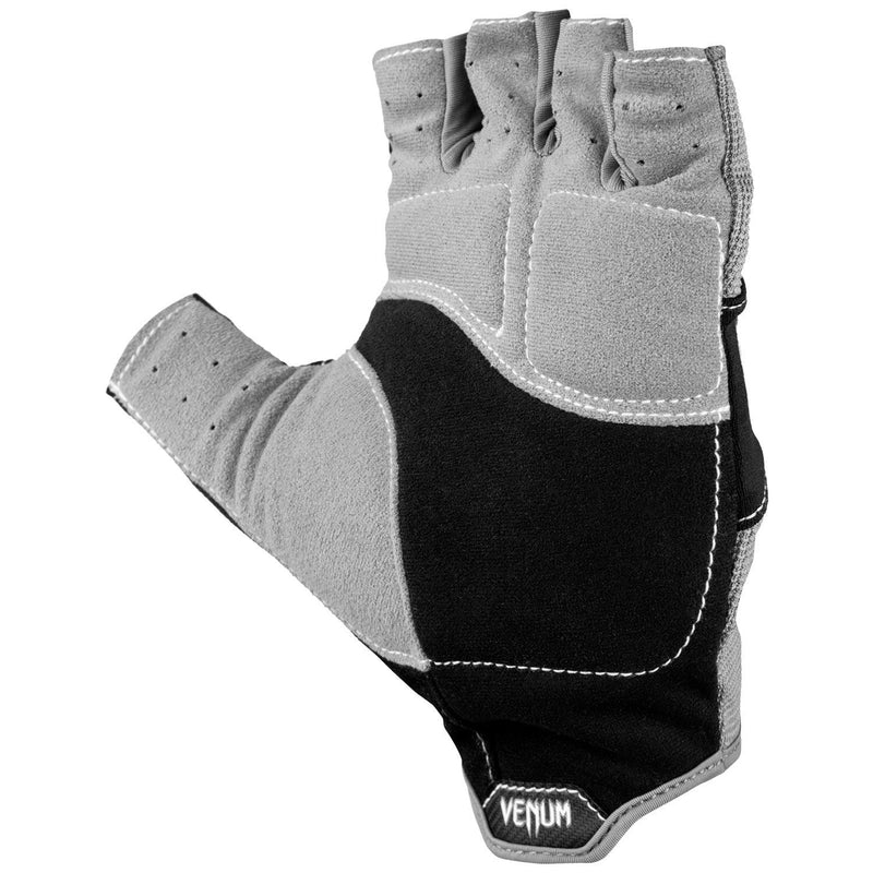 Venum Hyperlift Training Gloves – Black/Grey picture 4