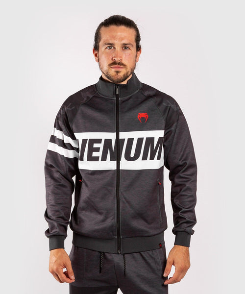 Venum Bandit Sweatshirt - Black/Grey picture 1