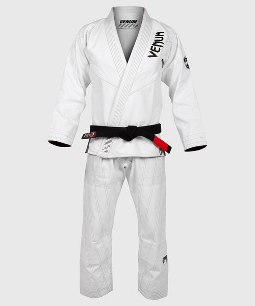 Venum Power 2.0 Light BJJ Gi – White picture 1