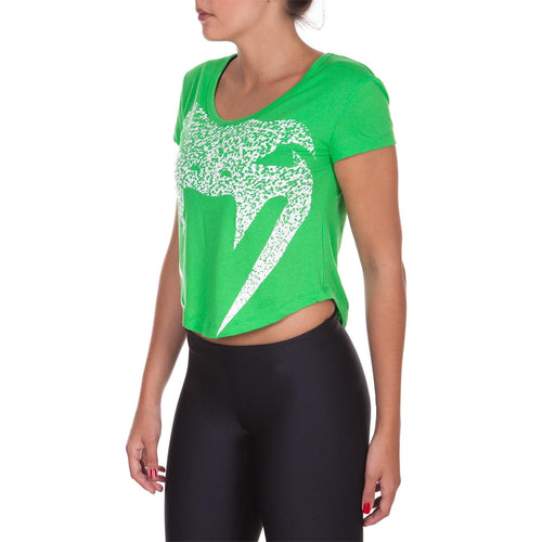 Venum Assault T-Shirt - Green picture 1
