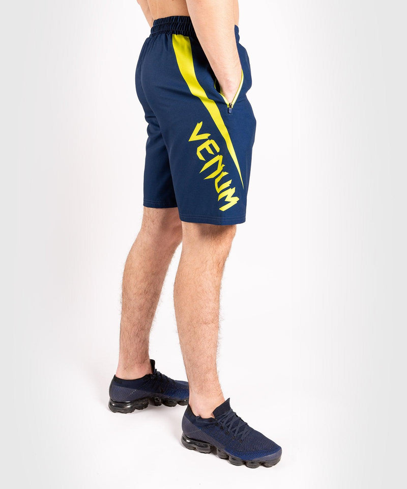 Venum Origins Training short Loma Edition Blue/Yellow picture 5