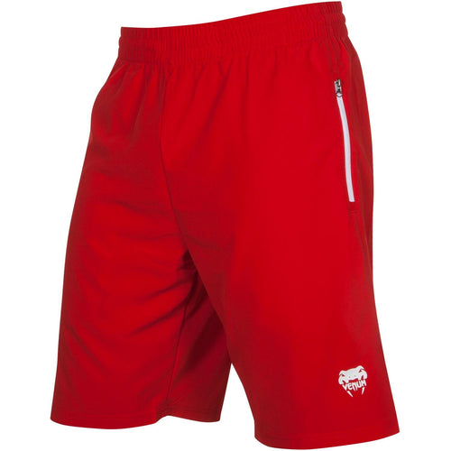 Venum Fit Training Shorts - Red picture 1