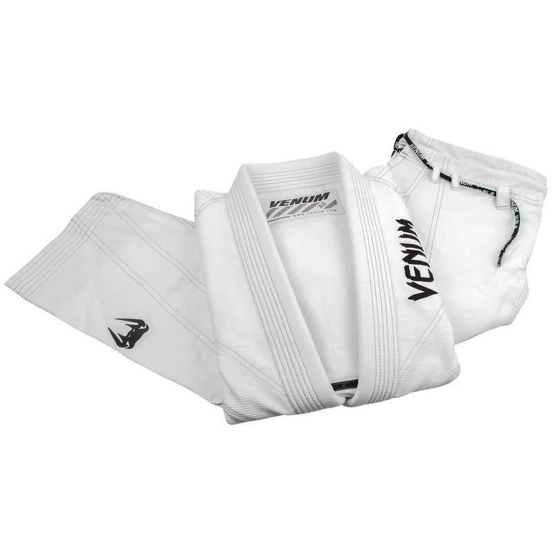 Venum Power 2.0 BJJ Gi – White picture 4