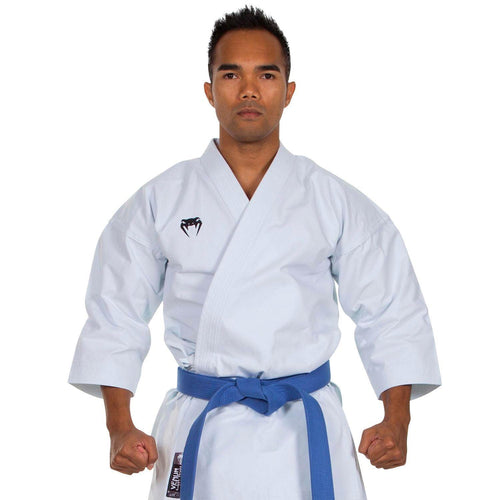 Venum Elite Kata Karate Gi - White picture 2