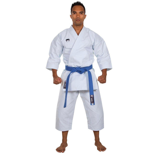 Venum Elite Kata Karate Gi - White picture 1