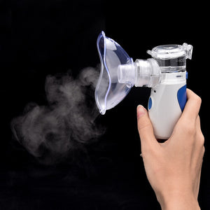 Mesh™ Mini Nebulizer