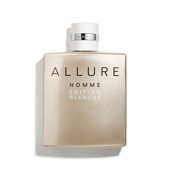 Allure Homme EDT Blanche Limited Edition