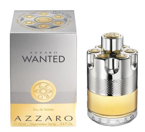 Azzaro Wanted EDT 100ml