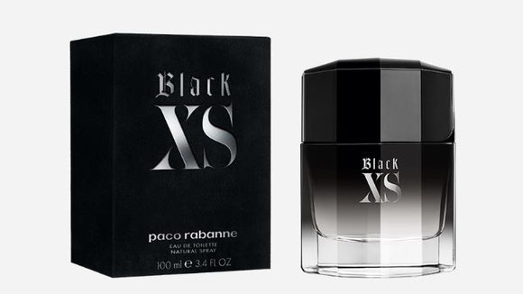 Black XS EDT 100ml
