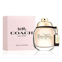 Coach New York EDP 90ml
