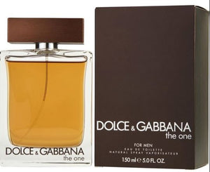 Dolce & Gabbana The One For Men 150ml