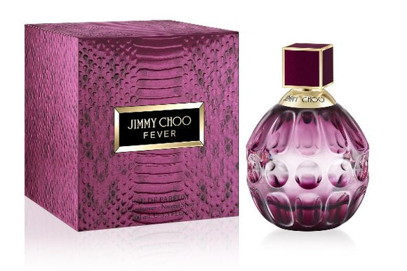 Jimmy Choo Fever EDP 100ml