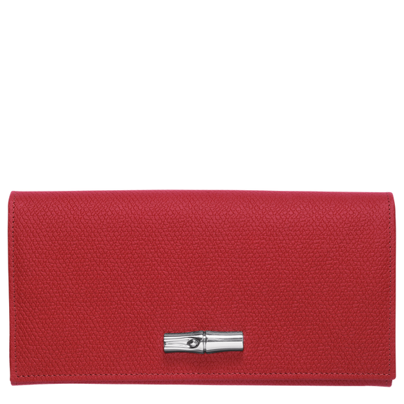 Roseau Continental Wallet
