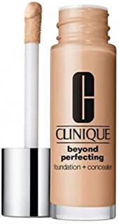 Clinique Foundation & Concealer- Color: WAS: 8.25 Oat (MF-G) NOW: WN48 Oat (MF)