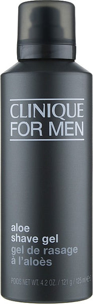 Clinique for Men Aloe Shave-gel 125ml