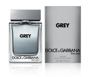 Dolce & Gabbana The One Grey EDT Intense 100ml