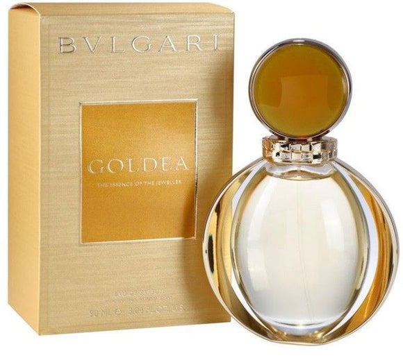 Bvlgari Goldea The Essence Of The Jeweller EDP 90ml