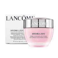 Lancôme Hydra Zen Anti-Stress Moisturizing Face Cream Ideal for Dry and Sensitive Skin 50ml