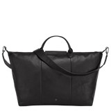 Le Pliage Cuir Travel bag