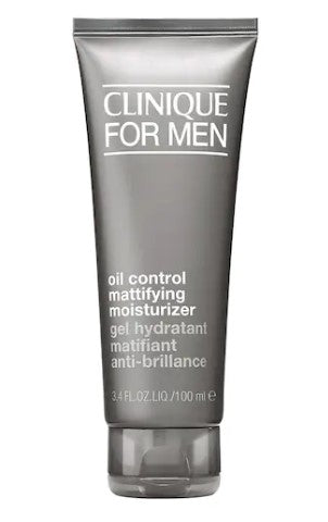 Clinique for Men Oil Control Mattify Moisturizer 100ml