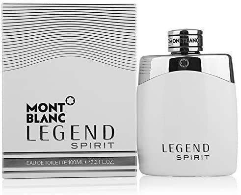 Legend Spirit 100ml