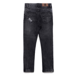 Boys Denim Full Pant SS20-DF-BKT-17080 BLACK