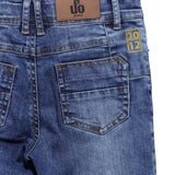 Boys Denim Pant SS20-DF-BKT-17075 Navy