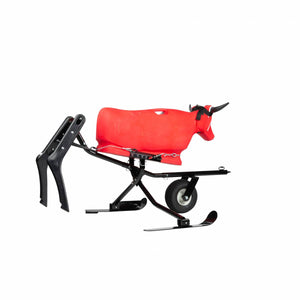 Something Steer Total Training System Sled Package