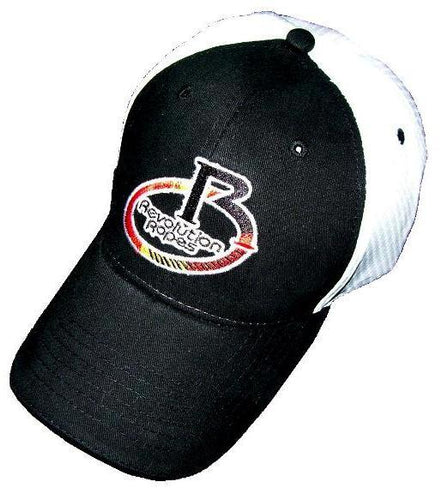 Rev Ropes Logo Cap