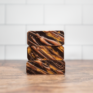 Love Nut Artisan Soap