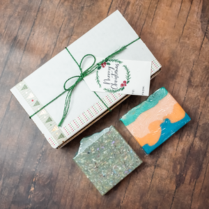 Natuaromas XmasBox (Mini) II