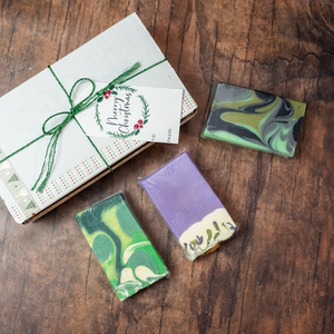 Natuaromas XmasBox (Small Box)