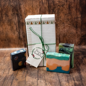 Natuaromas XmasBox (Small Box) III