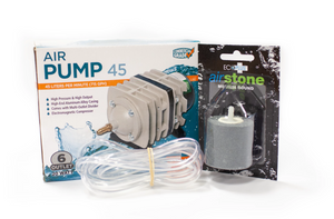 45 Litre Air Pump