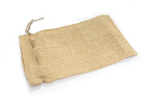 Basic Burlap Brew Bag