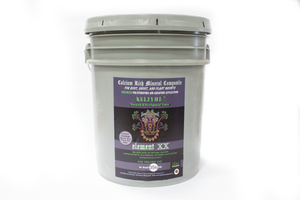Kelzyme Element XX Fine - 35 lb bucket