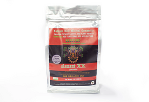 Kelzyme Element XX Granular - 4 lb