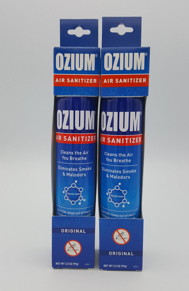 Ozium 3.5oz Air Sanitizer