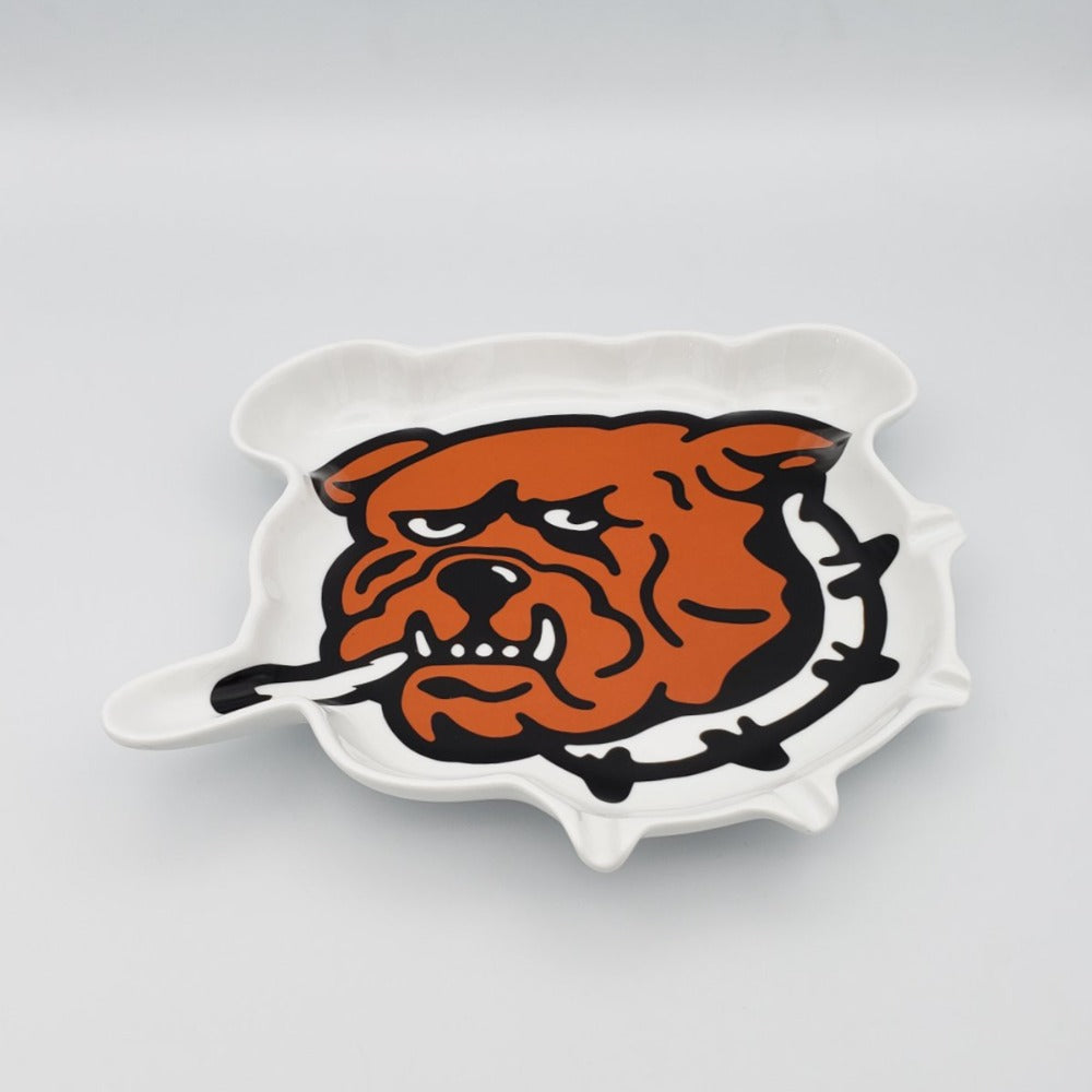 Palace Weed Bulldog Ashtray