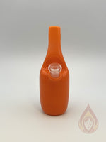Eifler Orange Crayon Saki Bottle