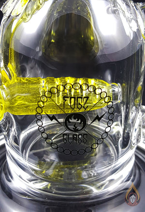 Fogz Lemondrop Recycler